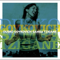 Cover of the track Samba Tzigane