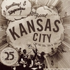 Couverture de l'album The Real Kansas City of the '20s, '30s & '40s