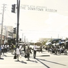 Couverture de l'album The Downtown Riddim - Riddim Wise