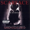 Cover of the album Mr. Scarface: Greatest Hits