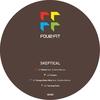 Couverture de l'album Four:Fit EP