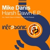 Cover of the track Harsh Dawn (Original Booty Mix)
