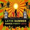 Cover of the album Latin Summer Dance Party 2012