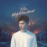Cover of the track Blue Neighbourhood (Deluxe)