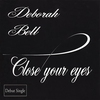Couverture du titre Close Your Eyes