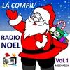 Cover of the album RADIO NOEL - La compil', Vol. 1