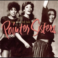 Couverture du titre The Best of the Pointer Sisters