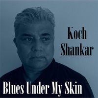Couverture du titre Blues Under My Skin