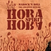 Couverture de l'album Marock'n Roll: The Greatest Hits of Hoba Hoba Spirit