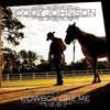 Cover of the album Cowboy Like Me