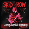 Couverture de l'album United World Rebellion: Chapter One - EP