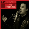 Cover of the album Ray Gelato Salutes the Great Entertainers