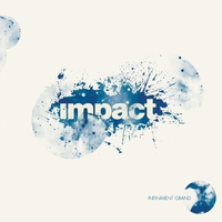 Cover of the track Infiniment Grand
