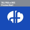 Couverture de l'album Precious Heart (feat. INXS) - Single