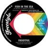 Couverture de l'album Fish In the Sea - Single