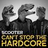 Couverture du titre Can't Stop The Hardcore (Extended Mix)