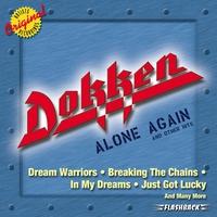 Couverture du titre Alone Again & Other Hits