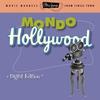 Couverture de l'album Ultra Lounge, Vol. 16: Mondo Hollywood