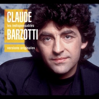Cover of the track Les indispensables : Claude Barzotti