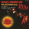 Cover of the album Dyke's Greatest Hits - The Complete Singles