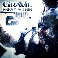 Cover of the track Enemy Within - Single