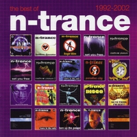 Cover of the track The Best of N-Trance: 1992-2002