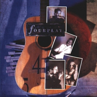 Cover of the track Fourplay