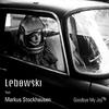 Couverture de l'album Goodbye My Joy (feat. Markus Stockhausen) - Single