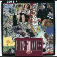 Cover of the track Gossip