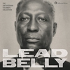 Cover of the album Lead Belly: The Smithsonian Folkways Collection