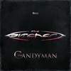 Cover of the album The Candyman - Single