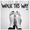 Cover of the track Walk This Way (Kant remix) (club remix)