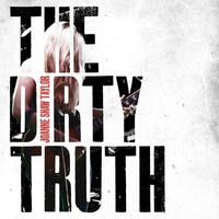 Cover of the track The Dirty Truth (Bonus Track Version)