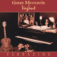 Cover of the track Verbazing