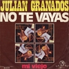 Cover of the album Julian Granados, Grandes Éxitos