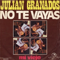 Cover of the track Julian Granados, Grandes Éxitos