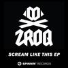 Cover of the album Scream Like This