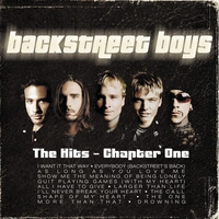 Cover of the track The Hits - Chapter One