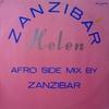 Couverture de l'album Zanzibar