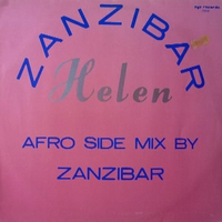 Couverture du titre Zanzibar