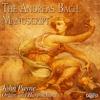 Cover of the album Andreas Bach Manuscript