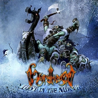 Cover of the track Lost in the North