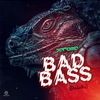 Cover of the album Bad Bass (Godzilla) - Single