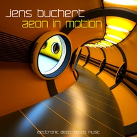 Cover of the track Aeon In Motion