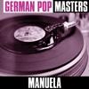 Cover of the album German Pop Masters: Manuela