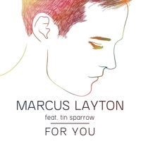 Couverture du titre For You (feat. Tin Sparrow) - Single