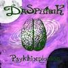 Couverture de l'album Psychixplosion