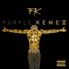 Cover of the album Purple Kemet 2