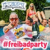 Cover of the album Freibadparty - Single