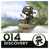 Couverture de l'album Monstercat 014: Discovery